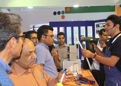 The 16th International Exhibition of heating & Cooling Systems & HVAC